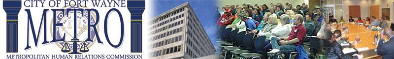 The Metropolitan Human Relations Commission